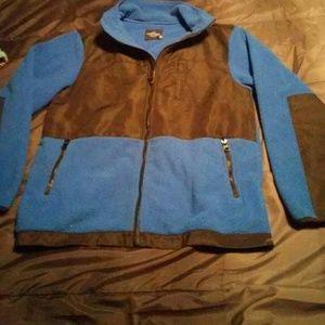 Boys insulated jacket